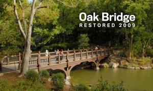 Oak Bridge 2009