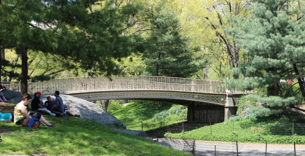Pine Bank Arch