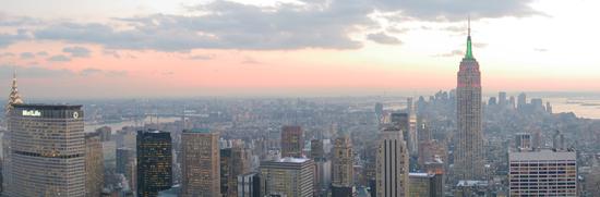 New York Trip Planning