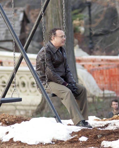 Hanks Swings