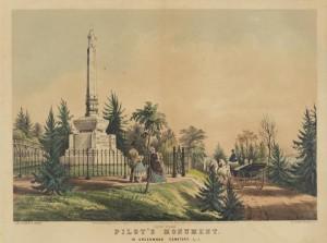Pilot's Monument